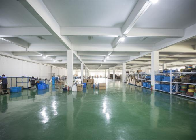 Suzhou Tongjin Polymer Material Co.,Ltd