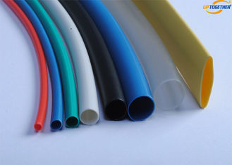 China High Ratio Dual Wall Heat Shrink Tubing 10 . 3Mpa Tensile Strength Halogen Free supplier