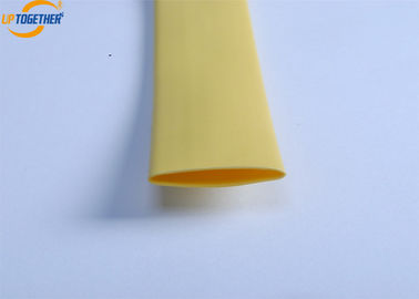 China Flame Resistance PE Dual Wall Heat Shrink Tubing ROHS Certification supplier