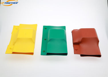 China MPH Busbar Heat Shrink Tubing 12N / MM2 Tensile Strength 300% Elongation supplier