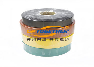 China PE Halogen Free Heat Shrink Tubing , High Voltage Shrink Tubing SGS Approval supplier