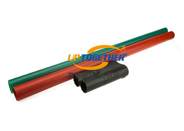 China Low Voltage Heat Shrinkable Termination Kits Various Color Optional Cores supplier