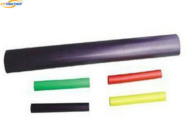 China Colourful Heat Shrinkable Termination Kits Low Voltage PE JRSY - 1 / 1 supplier