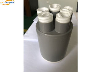 China Cold shrink Cable Connection Units Silicon Rubber ZT Series Black / Grey supplier
