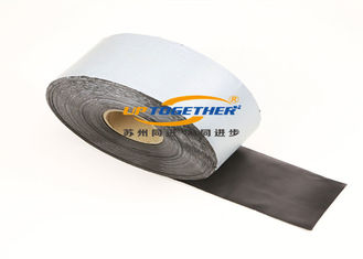 China Polyethylene Cold Applied Tape , CBT - Y Corrosion Protection Tape PE supplier