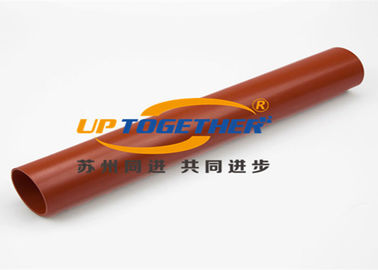 China Red PE Jacket Heat Shrinkable Anti Tracking Tubing 10 - 1220MM Length supplier