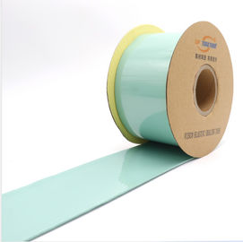 Visco Elastic Seam Sealing Tape , Green Color Anti Corrosion Tape NTD Series