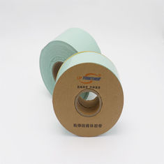 Visco Elastic Anti Corrosion Tape , NTG Series Rubber Pipe Coating Tape