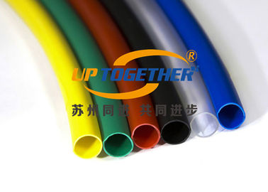PE Adhesive Lined Dual Wall Heat Shrink Tubing φ3 - 125MM DWDRS Series