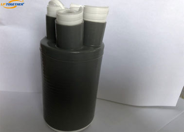 4 Core Electrical Cable Boot , Electrical Rubber Boots Custom Conductor Material