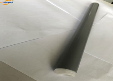 Straight Cold Shrink Tube 10 - 500MM Length For Cable Termination Kits