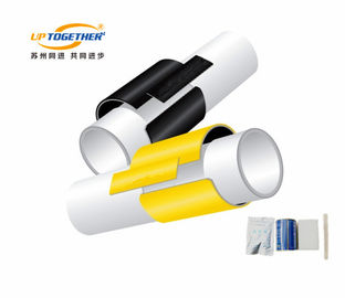 Bulk Roll Heat Shrinkable Sleeve For Pipeline Anti Corrosion Coating WSS80